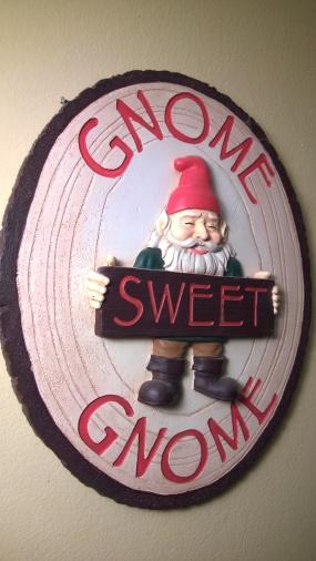 Nobodys gnome